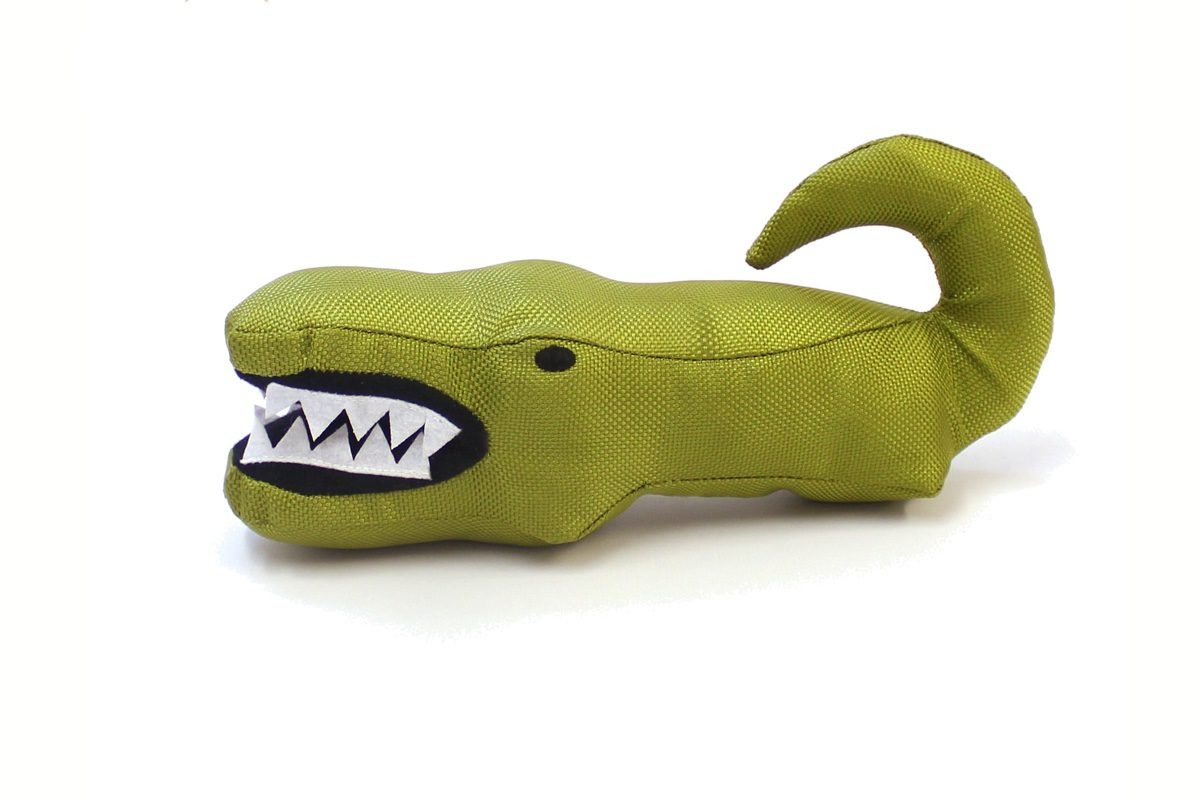 becca alligator toy