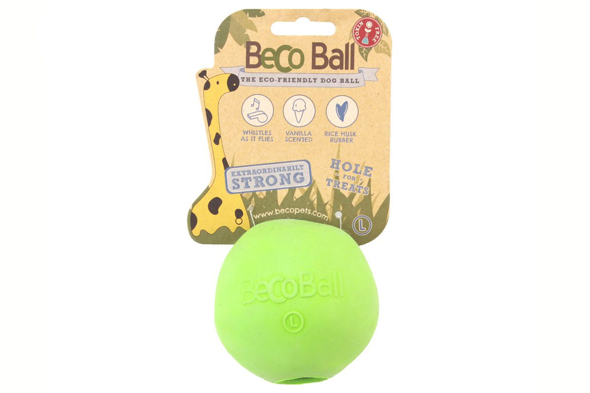 dog toy becoball1