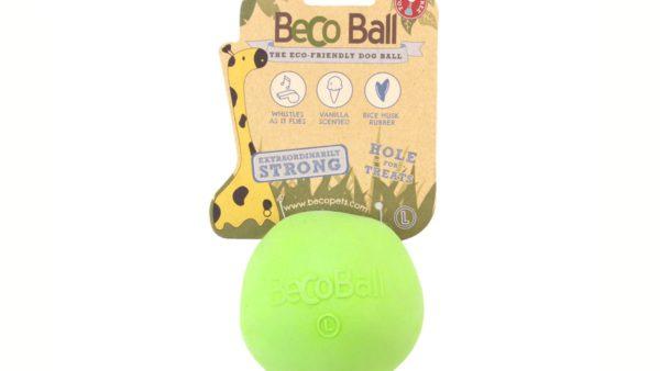 dog toy becoball1