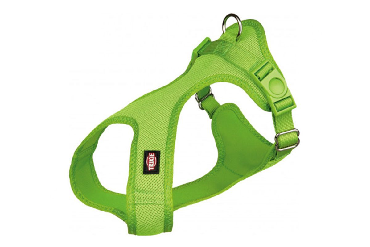trixie apple harness