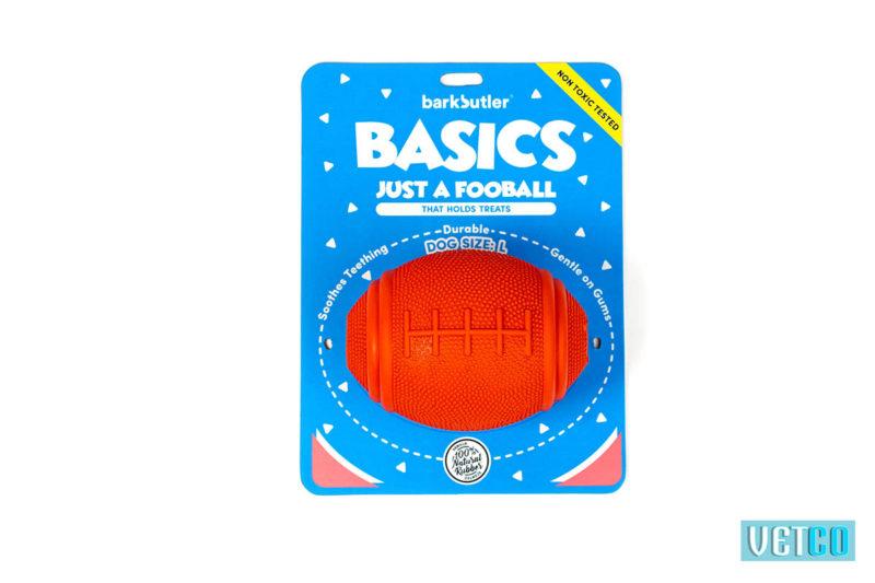 Bark Butler Basics Just A Foobal red