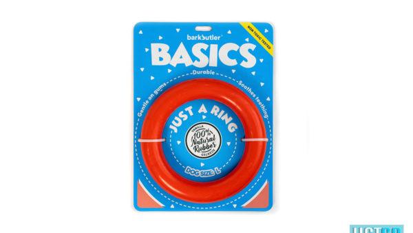 Bark Butler Basics Just A Ring