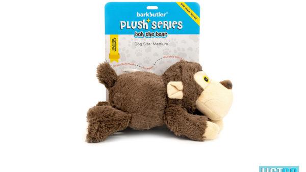 Bark Butler Boh the Bear Plush Toy