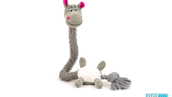 Bark Butler Jerry the Giraffe Plush Toy