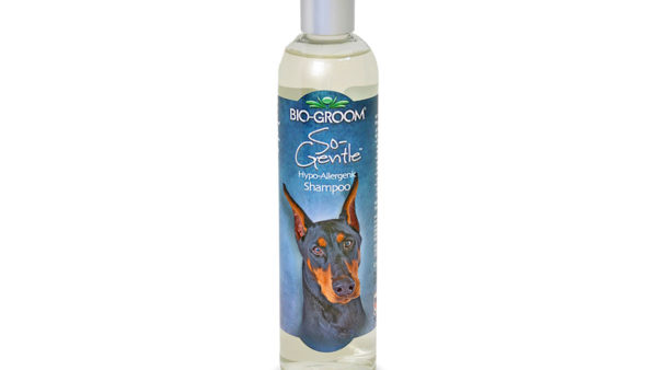 Bio-Groom So-Gentle Hypo-Allergenic Dog & Cat Shampoo, 355 ml