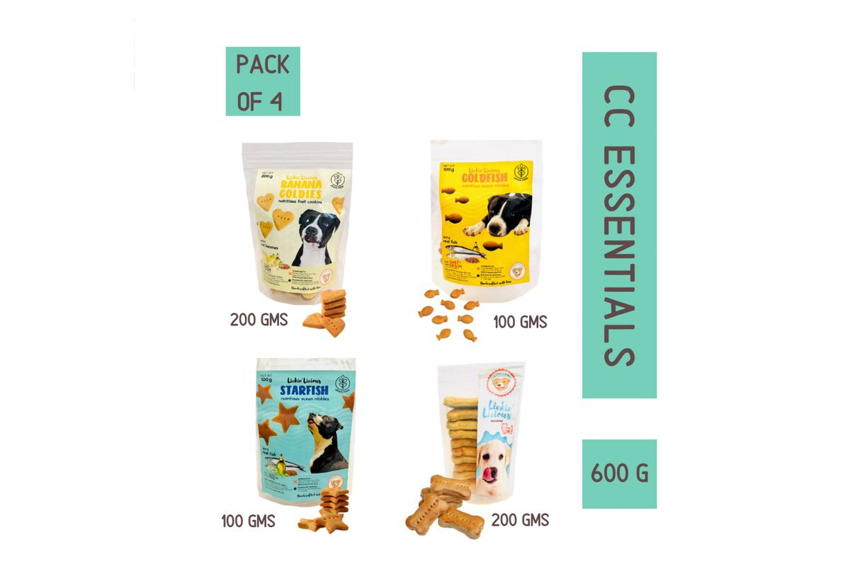 CLEVER CANINE ESSENTIALS