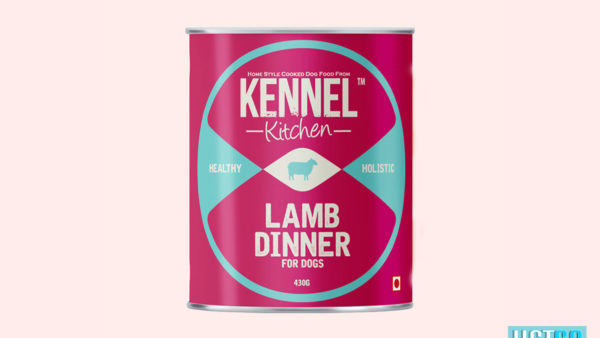 Kennel Kitchen Lamb Dinner Dog Food (All Breeds and Sizes)