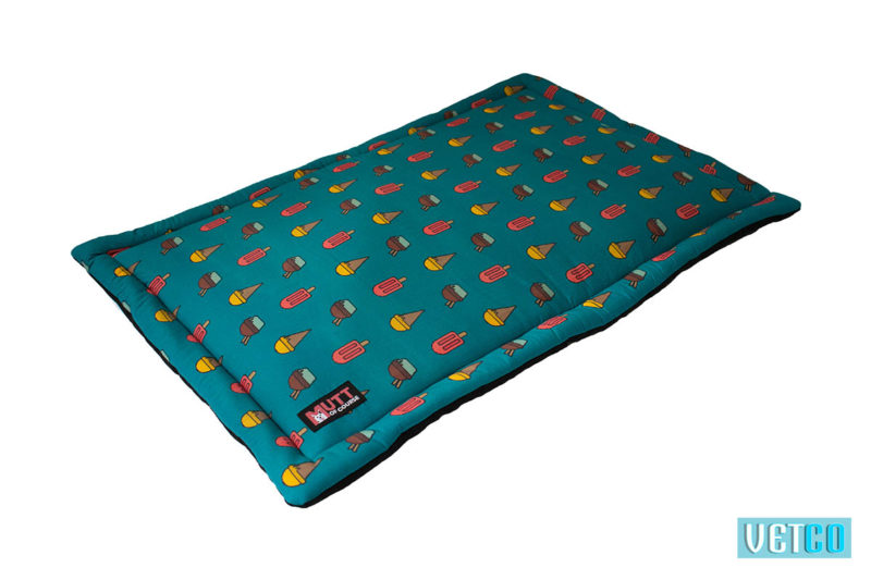 Mutt Ofcourse Pupsicles Dog Mat