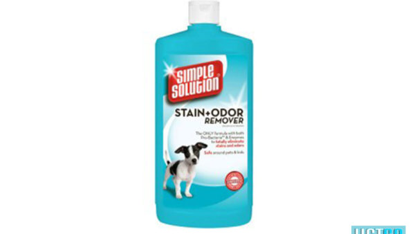 Simple Solution Stain & Odor Remover Spray, 945 ml
