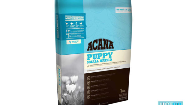 Acana Puppy Dry Dog Food (Toy & Small Breeds)