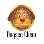 dogsee chew logo