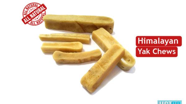 himalayan yakk chews