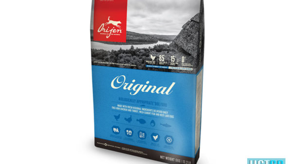 Origen Original Dry Dog Food (All Breeds & Sizes)
