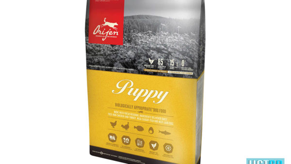 Origen Puppy Dry Dog Food (Small & Medium Breeds)