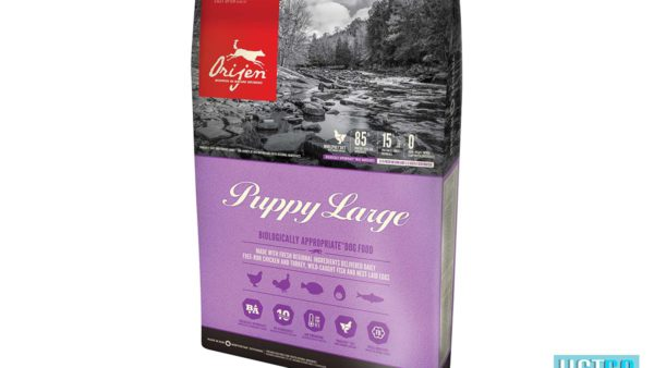 Origen Puppy Dry Dog Food (Large & Giant Breeds)