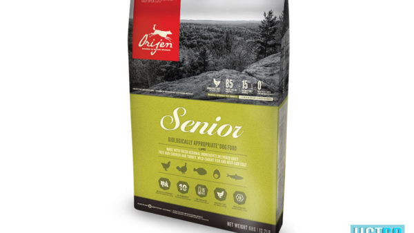 Origen Senior Dry Dog Food (All Breeds & Sizes)