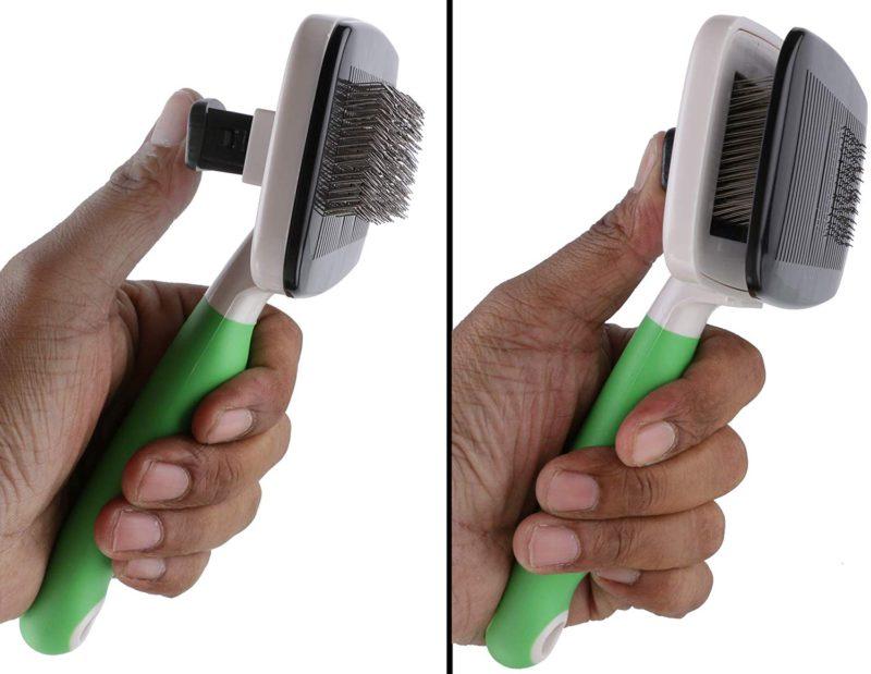 wahl self cleaner
