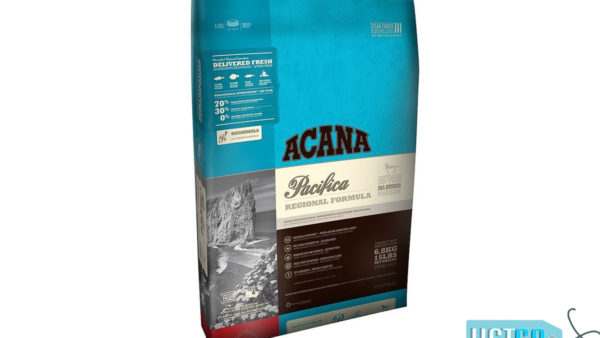 Acana Pacifica Adult Cat Dry Food (All Breeds & Life Stages)