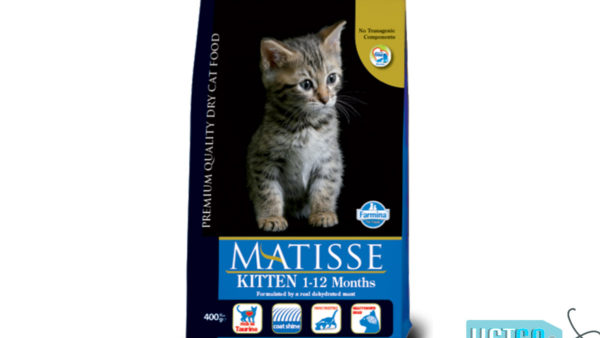 Farmina Matisse Premium Kitten Dry Food