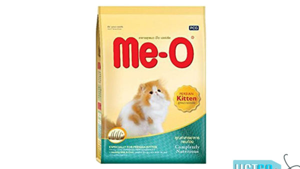 Me-O Persian Kitten Dry Food