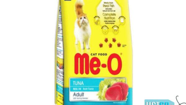 Me-O Tuna Adult Cat Dry Food