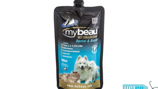 MyBeau Dental & Breath Oral Health Supplement, 300 ml