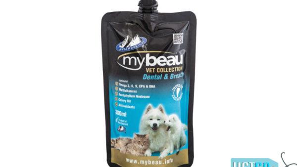 MyBeau Dental & Breath Oral Health Supplement, 300 ml