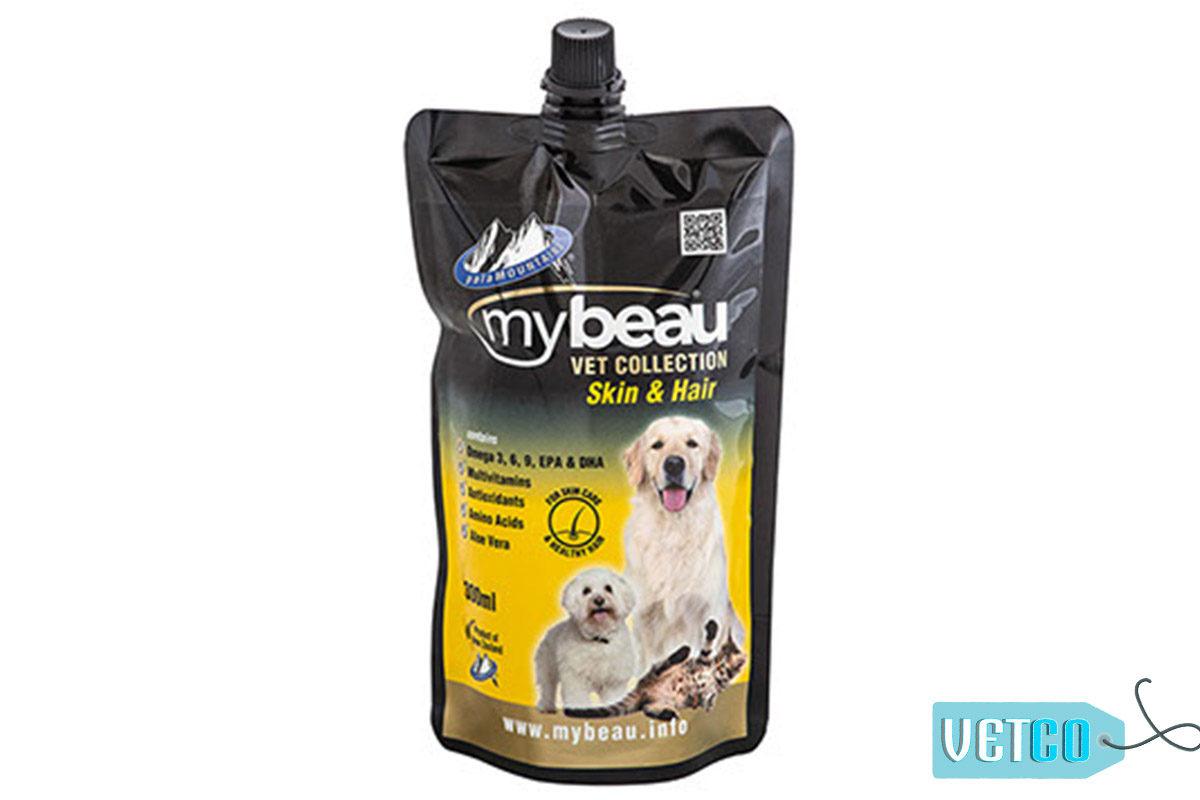 MyBeau Skin & Hair Health Supplement, 300 ml
