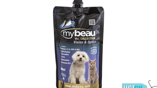 MyBeau Vision & Optics Health Supplement, 300 ml