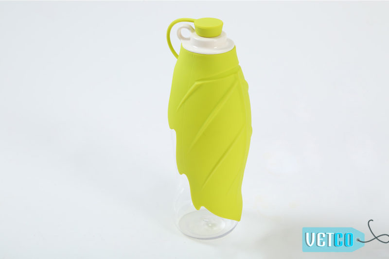 Petlogix Drink-Up Portable Water Bottle for Dogs