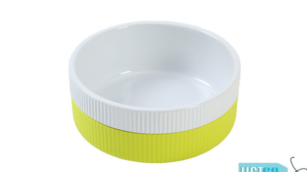 Petlogix Premium Anti-Slip Ceramic Dog & Cat Bowl