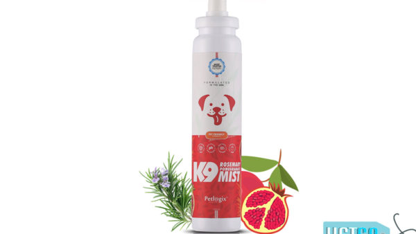 Petlogix Rosemary & Pomegrante K9 Mist Spray