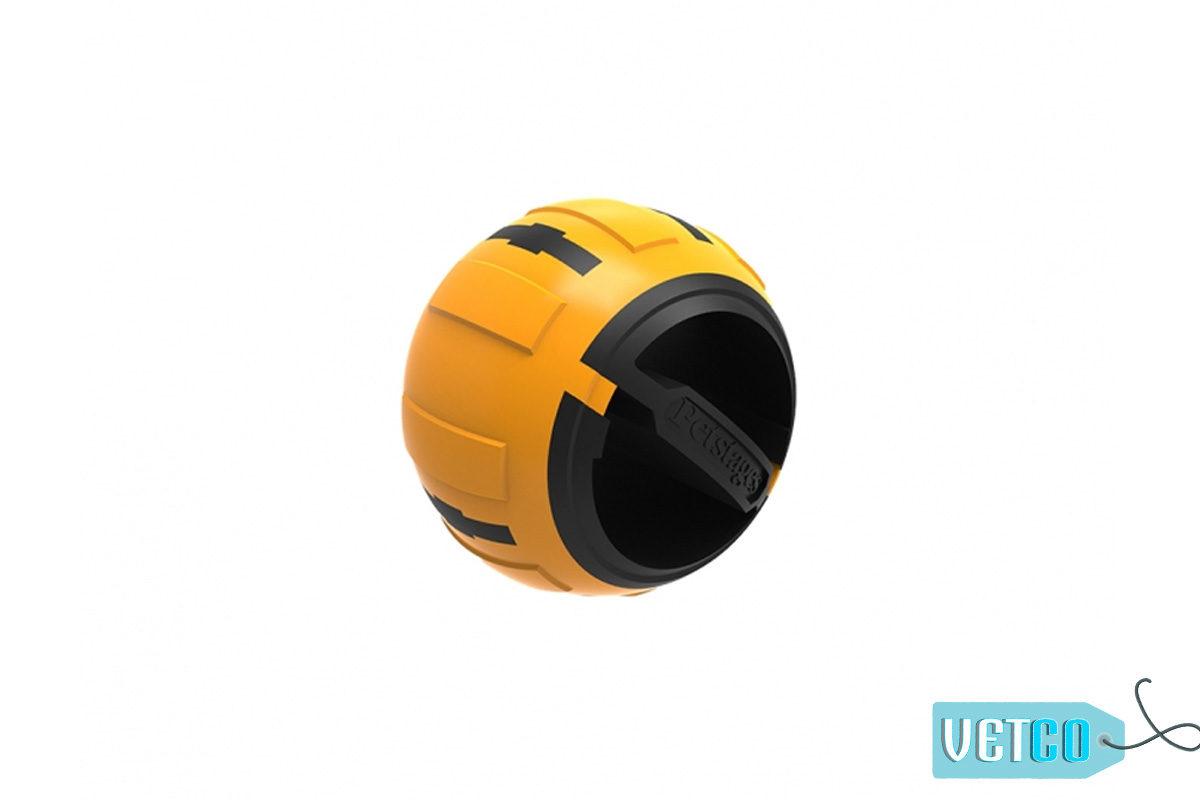 Petstages Rebound Ball Dog Toy