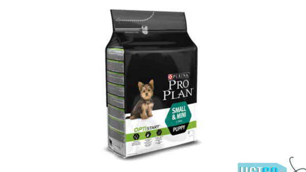 Purina Pro Plan Puppy Dry Dog Food (Small & Mini Breeds)