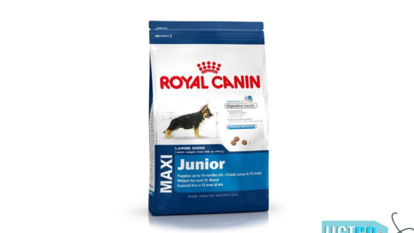 Royal Canin Maxi Puppy Dry Dog Food (Large Breeds)