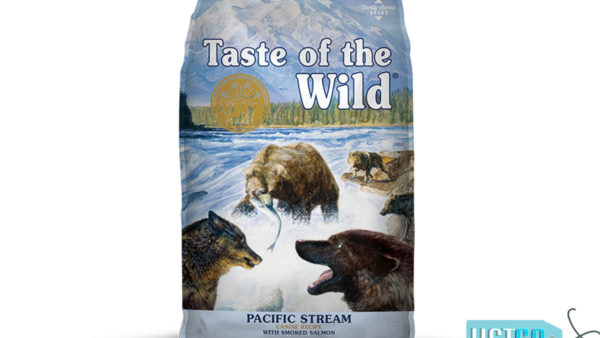 Taste of the Wild Wetlands Grain-Free Adult Dry Dog Food (All Breeds & Sizes)