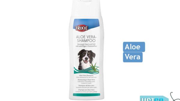Trixie Aloe Vera Dog Shampoo, 250 ml