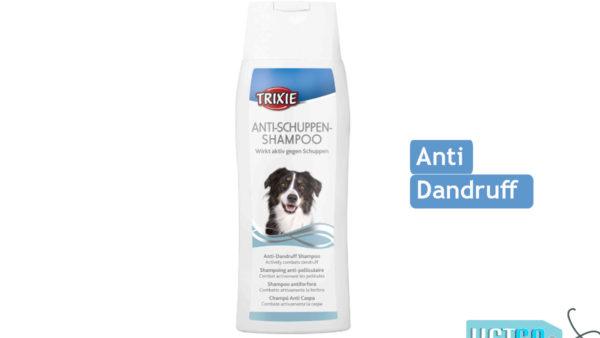 Trixie Anti-Dandruff Shampoo Dog Shampoo, 250 ml