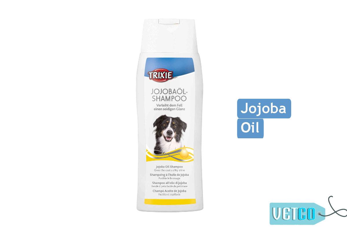 Trixie Jojoba Oil Dog Shampoo, 250 ml