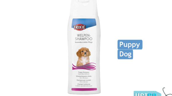 Trixie Puppy Dog Shampoo, 250 ml
