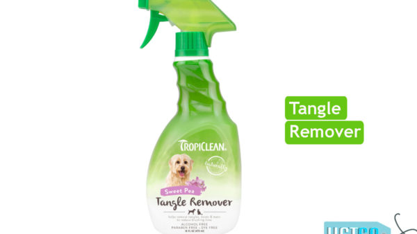 TropiClean Tangle Remover Spray, 473 ml