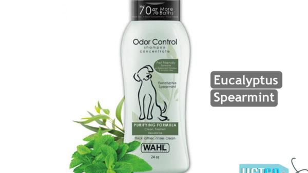 Wahl Odor Control Purifying Formula Dog Shampoo