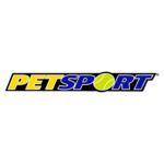 Petsport Regular Tuff Ball Squeak Dog Toy 3 Pack