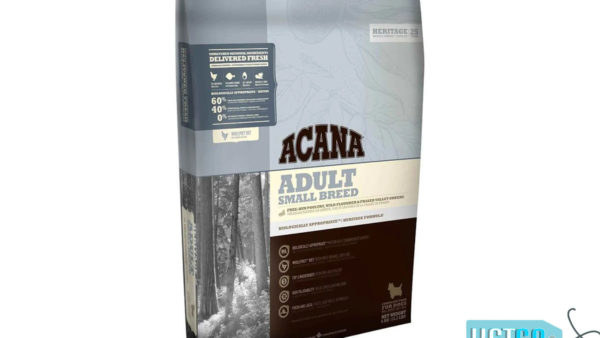 Acana Adult Dry Dog Food (Small Breeds)