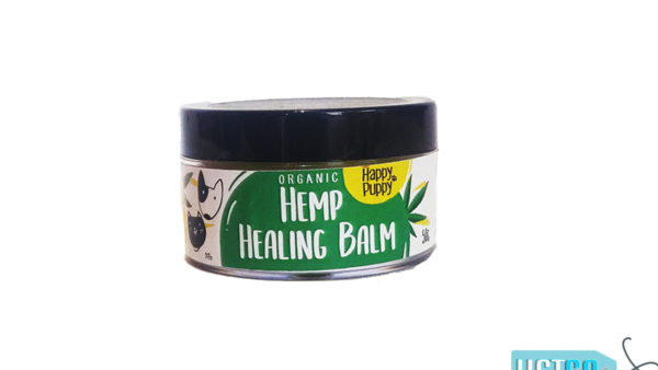 Happy Puppy Hemp Healing Balm, 50 gms
