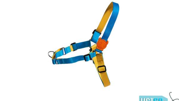 Zee.Dog Aziza Soft-Walk Dog Harness