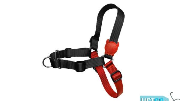 Zee.Dog Fatboy Soft-Walk Dog Harness