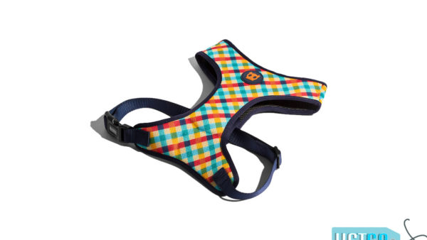 Zee.Dog Phantom Air Mesh Plus Dog Harness