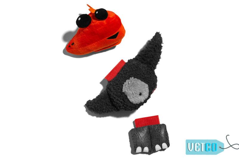 Zee Dog Shrealefant Dog Toy