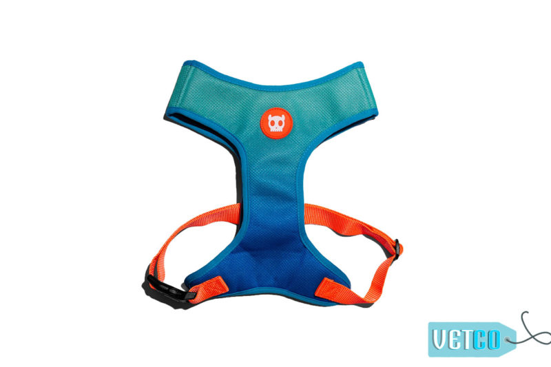 Zee Dog Tide Air Mesh Plus Dog Harness